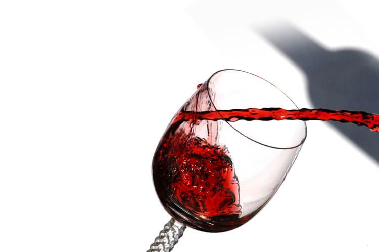 vin rouge épicerie charcuterie pont romain