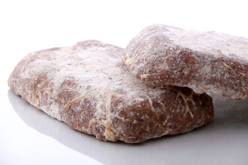 galette de porc au cidre