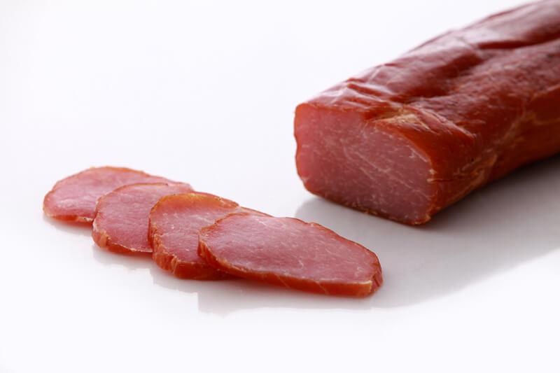 bacon artisanal
